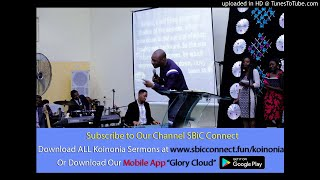 Realms, Levels and Dimensions Koinonia with Apostle Joshua Selman