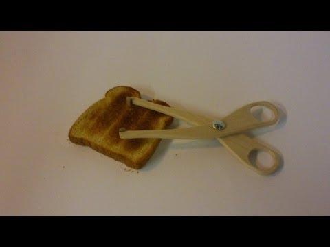 Ep.62 Toast Tongs