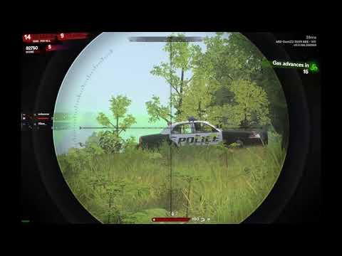Sniper Flick (H1Z1)