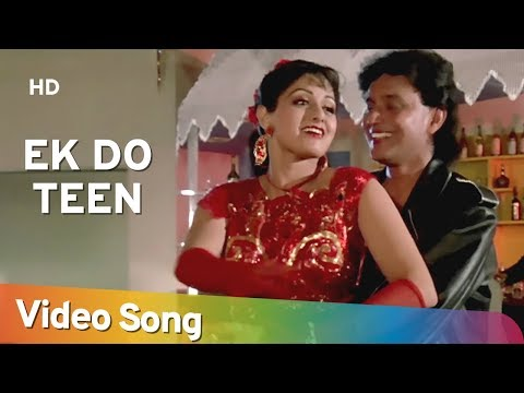 Xxx Mp4 Ek Do Teen Mithun Srdevi Waqt Ki Awaz Bollywood Songs Alisha Chinoy And Sudesh Bhosle 3gp Sex