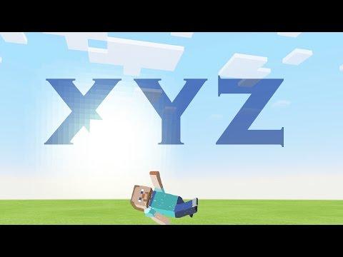 How to Minecraft:   XYZ Coordinates