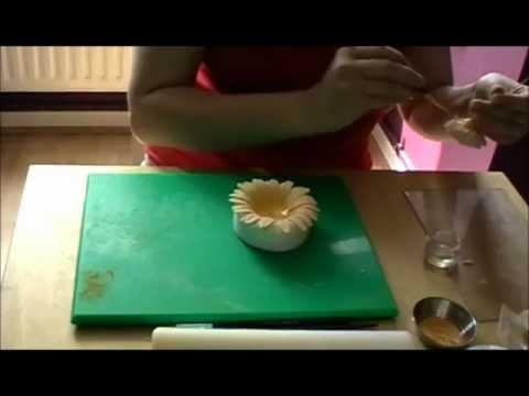 Sugarcraft Gerbera
