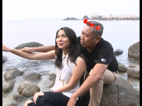 Gambar Posting Hantu Tujuh Putri Mencari Tumbal Pulau Bintan