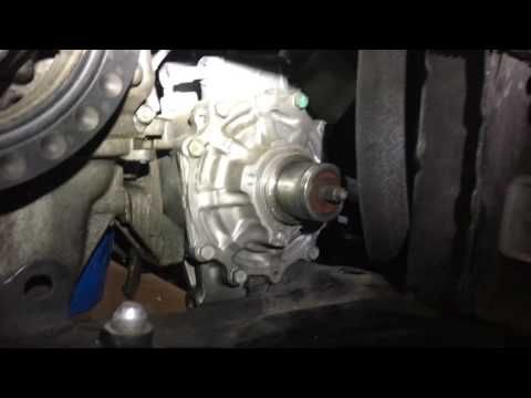 2007 Honda Civic AC Clutch Replacement NOT A DIY Guide (Part 1 of 2)