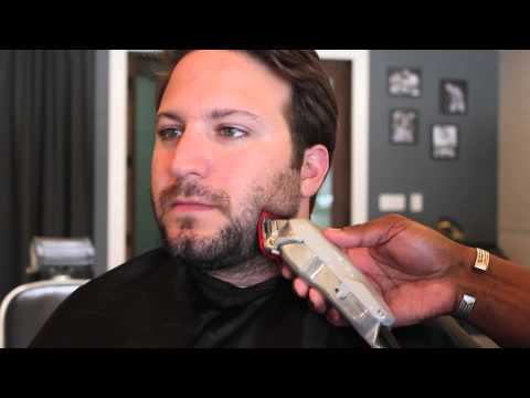 How to Use a Beard Trimmer : Shaving Tips