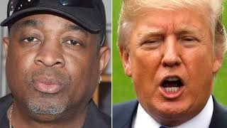 Public Enemys Chuck D: Donald Trump Is The Epitome Of A White Supremacist