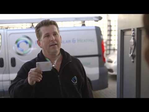 Gas Safe Register Winter Campaign