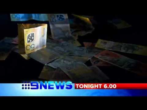 TONIGHT: how to get the most money back on your tax - plus, who the tax man's targeting.