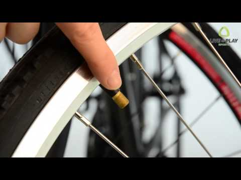 How to choose a new tube for your bicycle