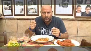 OLD ITALIAN FOOD - NAPOLI