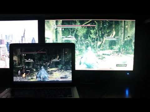 Steam In-Home Streaming (OS X, Linux, Windows Performance Test)
