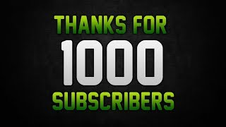Thank You All for 1k Subscribers   Taj Kitchen