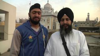 How a Sikh cricketer broke the barriers to enter Pakistan's National Academy