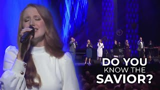 Do You Know The Savior?   Official Performance Video   The Collingsworth Family