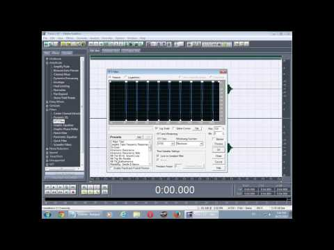How To Master Your Vocals In Adobe Audition (Studio Quality)