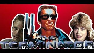 terminator the musical-MOVIE VERSION