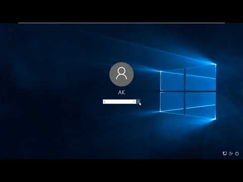 [Resolved] Windows 10 Password Box Not Showing up on Login Screen | 2 Methods