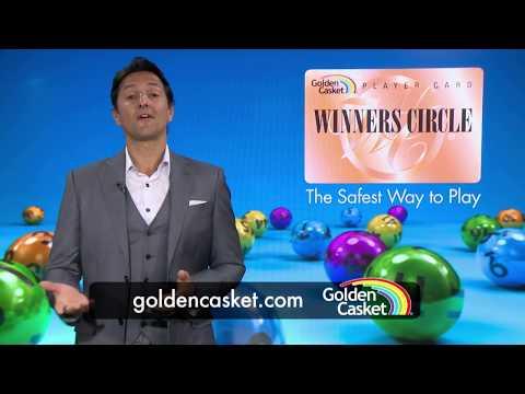 Winners Circle Draw 1077 19th May 2018 | Golden Casket | The Lott