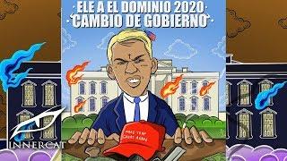 Ele A El Dominio - Cambio de Gobierno 🔥🏛🔥 Prod: Yecko (N🚫Rules)