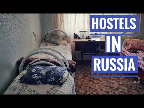 Medical Students Hostel life in Russia | Indian Students Abroad