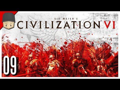 Civilization VI - POLAND : Episode 9