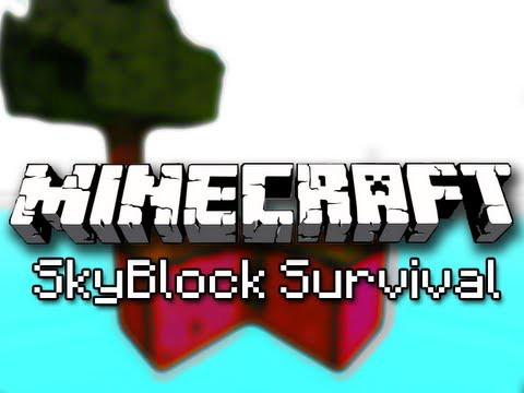 Minecraft: SkyBlock Survival Ep. 11 - Nope