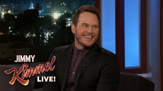 Download Chris Pratt Knows Everything About Sheep Video