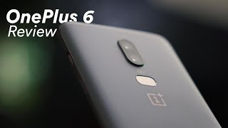 OnePlus 6 - 4 Months Later // Should You Wait for the 6T?