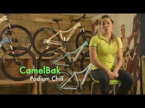 Tecnología Bike House: CAMELBAK PODIUM CHILL