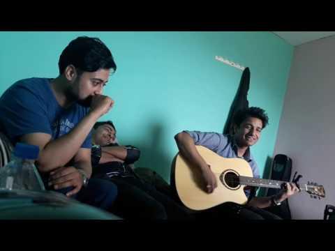 CA articleship song by rockstar Sakar and friends
