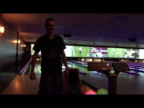 BK Amputee Bowling… Again