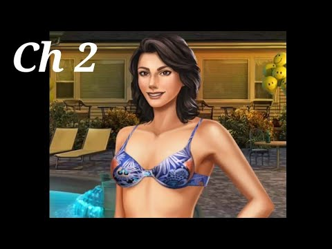 Choices:- High School Story Book 1 Chapter #2 (Maria Romance)