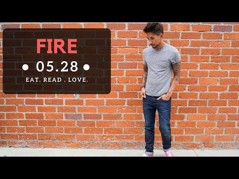 "FIRE ARIES, LEO, SAGITTARIUS ""STARTING NEW "" MAY 28 SOULMATE TAROT READING"