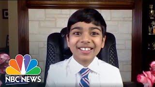 Nightly News: Kids Edition (July 9, 2020)   NBC Nightly News