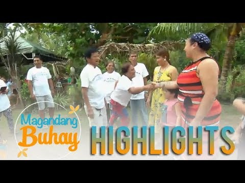 Magandang Buhay: Momshie Karla meets Momshie Melai's relatives
