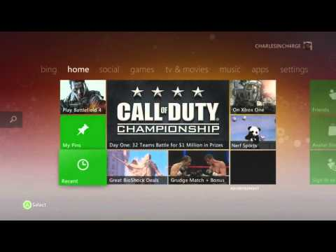 How to get ANY DLC FOR FREE! on the xbox 360 - License transfer tutorial (November) 2016 HD