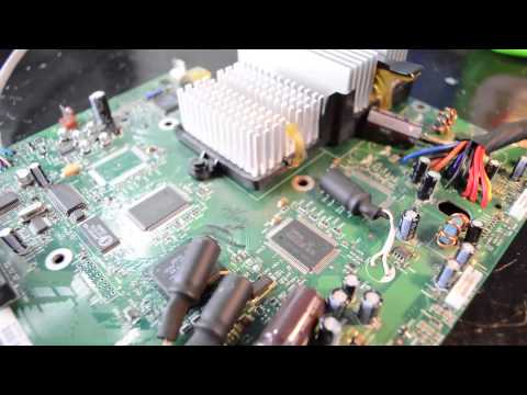 Portable Xbox Laptop: Part 1