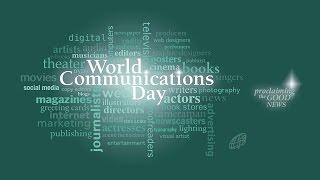 Giáo Hội Năm Châu 17 – 23/05/2016: Ngày thế giới truyền giáo lần thứ 90