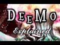 Download lagu Deemo's Tragic Story Explained.
