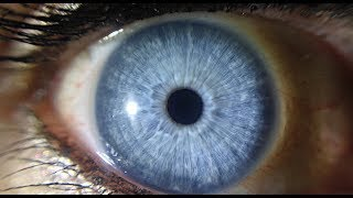 Blue Eyes - Subliminal Audio - Biokinesis*