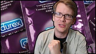 On Condom Failure