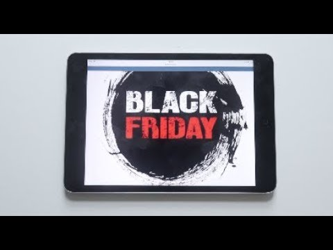 Where to shop for THIS BLACK FRIDAY SALES