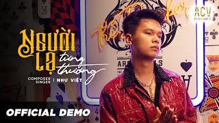 Người Lạ Từng Thương (Demo) - Như Việt