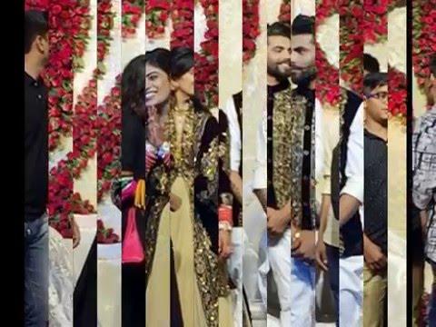 Sir Ravindra Jadeja-Rivaba marriage reception-2