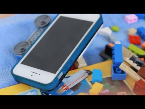 Building the Ultimate Lego iPhone Case