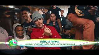 ZU News | Justin Bieber ( ON AIR @30 iunie 2020 )