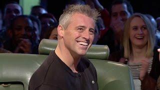 Matt LeBlanc Interview & Fastest Lap - Top Gear - BBC
