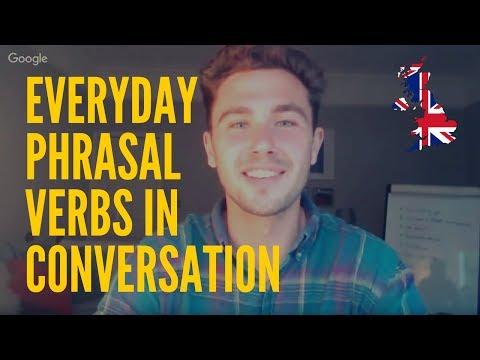 Learn Phrasal Verbs the Fun Way!