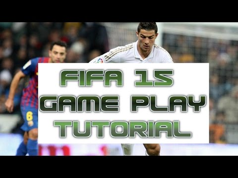 FIFA 15--Improving Chemistry & Game Play