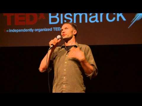 Pranayama: Extend Your Life by Extending Your Breath | Jim Kambeitz | TEDxBismarck
